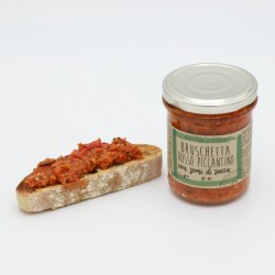 Italian Bruschetta Topping - 3 Jar Pack