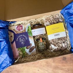 'Marvellous Meats' Recipe Box - Small