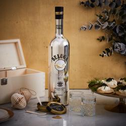 Oscietra Caviar And Beluga Vodka Gift Box