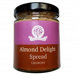 Almond Delight Spread (2 Pack)