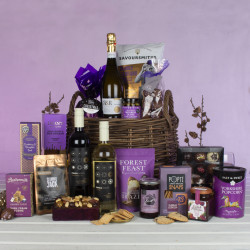 A Touch of Class Gift Hamper