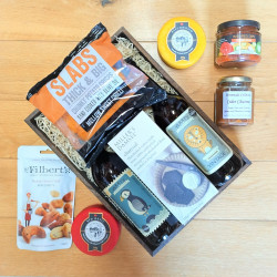 Cider and Cheese Gift Hamper - Supersize
