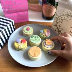 Happy Birthday Oreo Gift Box