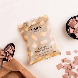 Pana Organic Bake - Caramel Chocolate Pieces