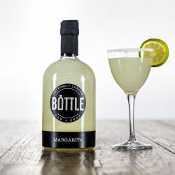 Margarita - Classic Homemade Cocktail