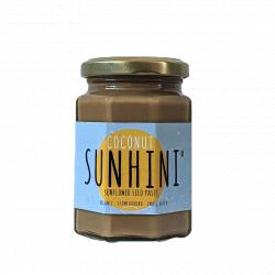 Coconut Sunhini - Sunflower Seed Based Spread