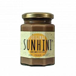 Original Sunhini - Sunflower Seed Based Spread