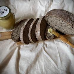 Gluten Free, Vegan Teff Bread Mix
