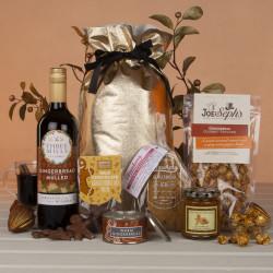 Jubilant Gingerbread Gift Hamper