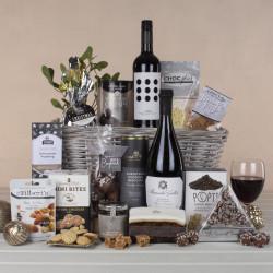 Snowy Delights Gift Hamper