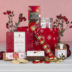 Jolly Snowflake Gift Hamper