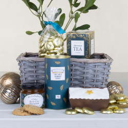Christmas To A Tea Gift Hamper