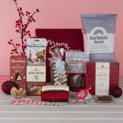Christmas in a Box Gift Hamper