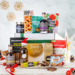Thank You Gift Hamper (Vegan & Gluten Free)