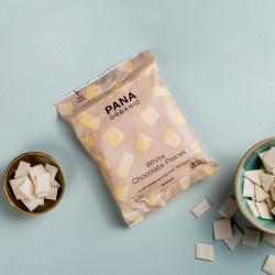Pana Organic Bake - White Chocolate Pieces