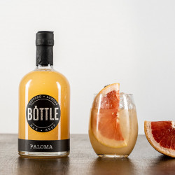 Paloma - Tequila-Based Cocktail