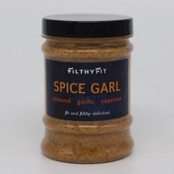 Garlic Cayenne Almond Butter 380g