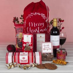 Love From Santa Gift Hamper