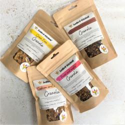 Mixed Granola Pick and Mix (Choose 3 Packs)