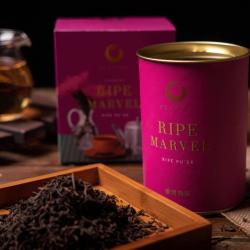 Ripe Marvel Ripe Pu'er Loose Tea 50g