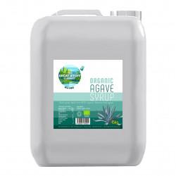 Organic Agave Syrup - Bulk Size