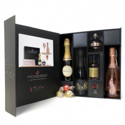 Champagne & Prosecco Box: Laurent Perrier
