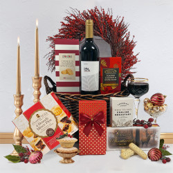 Christmas All Wrapped Up Christmas Hamper