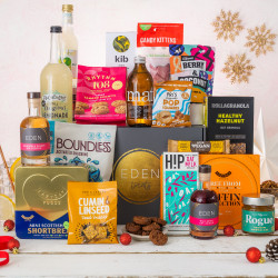 Limited Edition Deluxe Christmas Gift Hamper