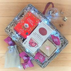 Anyone for Tea! Mini Gift Basket