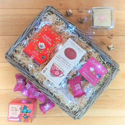 Anyone for Tea! Gift Basket