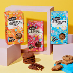 Vegan Chocolate Cookies Bundle (6 Boxes)