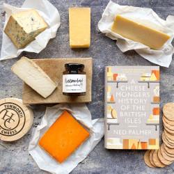 Cheesemonger's Gift Set