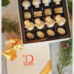Festive Chocolate Collection Mini