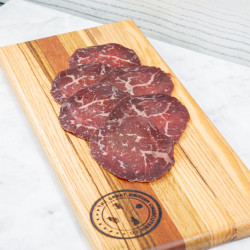 Trenchmore Sussex Wagyu Beef Bresaola