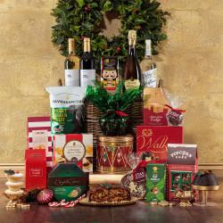The Grand Nutcracker Family Christmas Hamper
