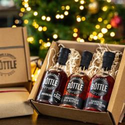 Christmas Cocktails Gift Set