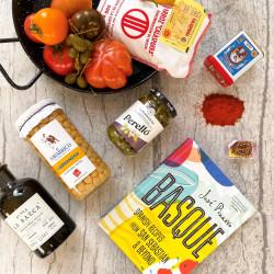 Spanish Gourmet Gift Set
