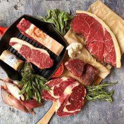 Steak Sharing Box