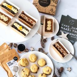 Christmas Afternoon Tea Hamper
