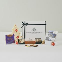 'A Little Taste of Christmas' Luxury Letterbox Hamper