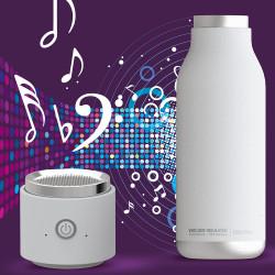 Wireless Bluetooth Speaker Bottle