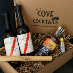 Cove Cocktails Stormy Cove Cocktail Kit