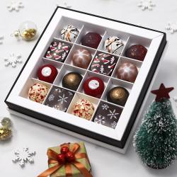 Christmas Chocolate Selection Box