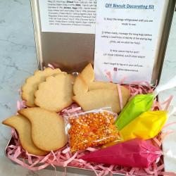 Diwali DIY Biscuit Decorating Kit