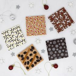 Ultimate Christmas Chocolate Bar Gift Set