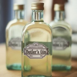 Butler's Lemongrass and Cardamom Gin 50cl
