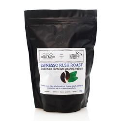 Guatemala Speciality Coffee - Espresso Rush Roast