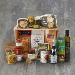 Italian Essentials Hamper