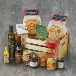 La Vegetariana Hamper