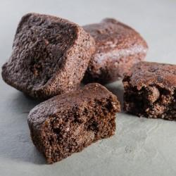 4 Paleo Brownies